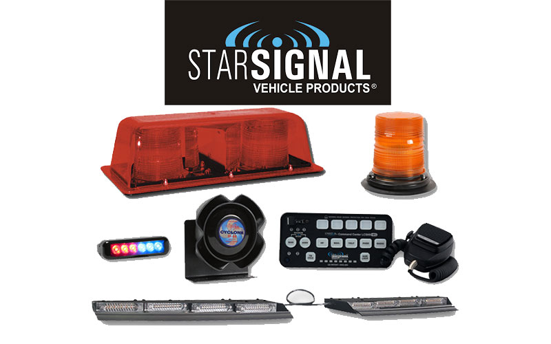 Star Truck Lighting