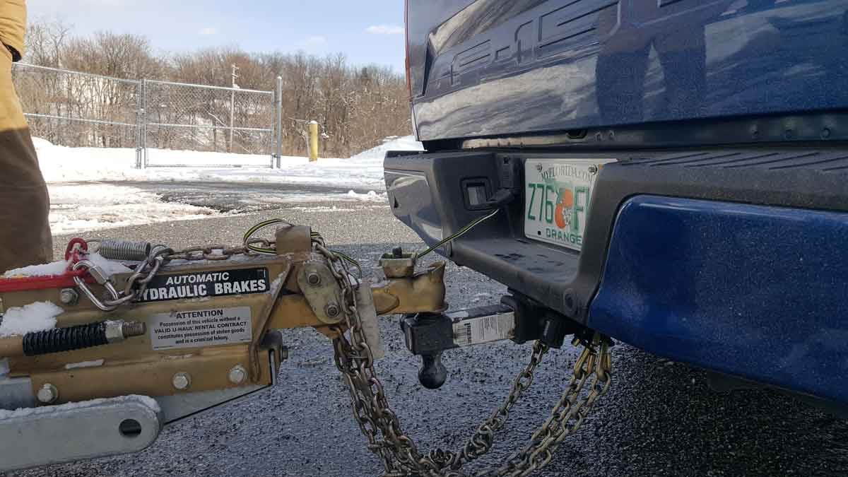 U-Haul Dealer Red Lion & York PA - Moving Truck Rental - Trailer Hitch  Installs - Moving Supplies